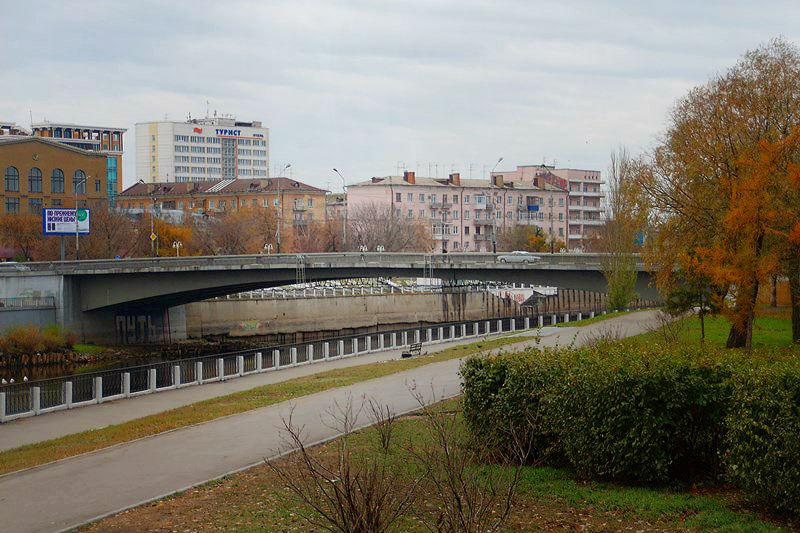 Юбилейный мост в Омске закроют с середины сентября