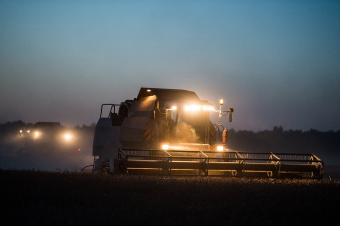 В Омске будут судить фермера, похитившего 2,5 млн рублей
