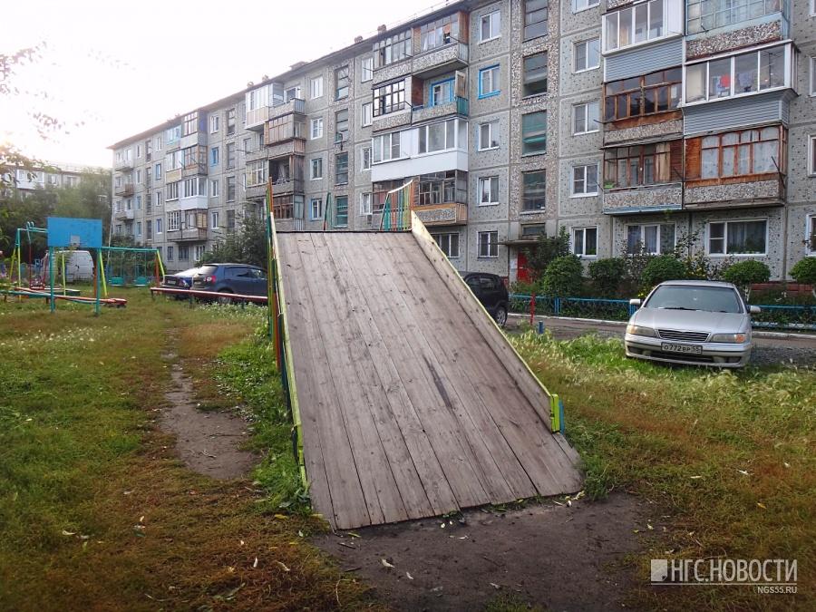 Омичи хотят получить за занозу в ягодице дочери 150 000 рублей