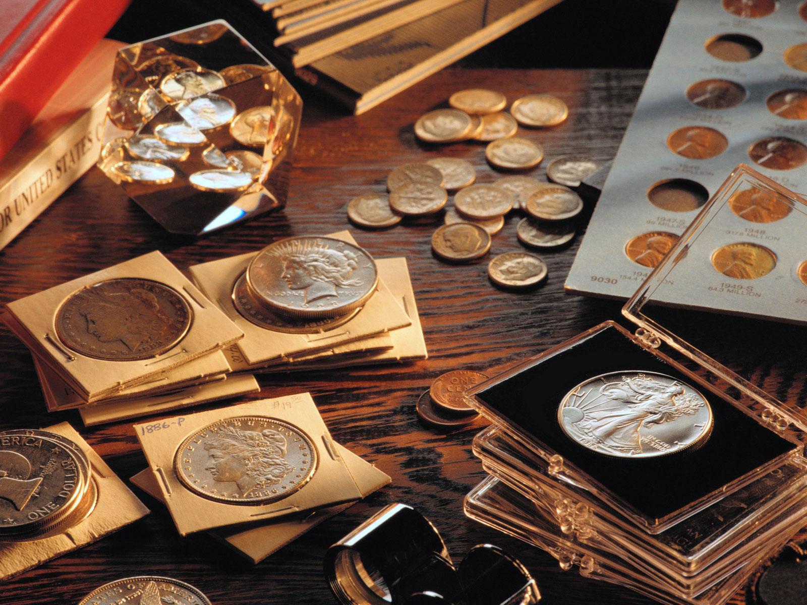 Клуб Нумизмат для настоящих ценителей монет