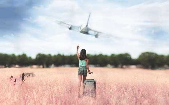 В соцсетях обсуждают несуществующий авиарейс Омск-Екатеринбург