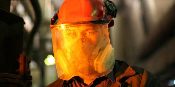 Помощь в подготовке специалистов, работающих в опасных условиях