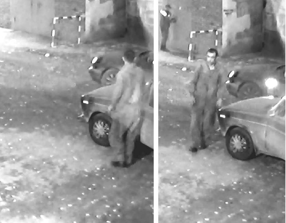 Омичка нашла похищенного шпица Юки, проведя собственное расследование