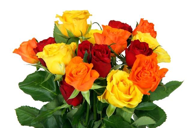 Доставка цветочных букетов в Вашем городе