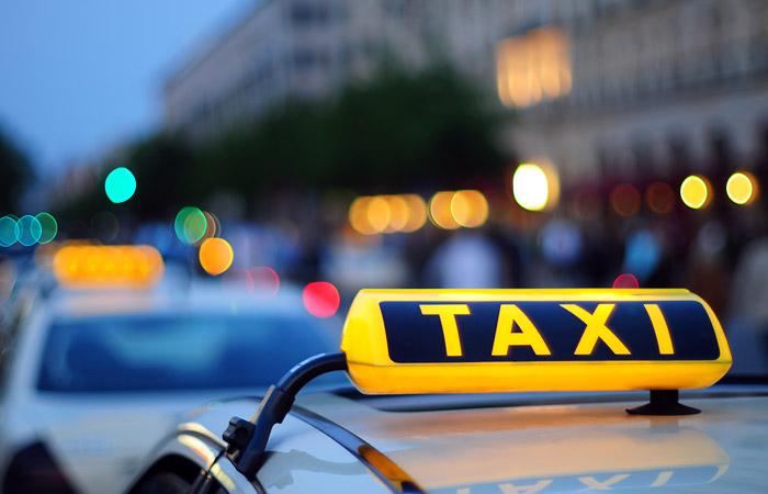 Услуги такси по всему Крымскому полуострову