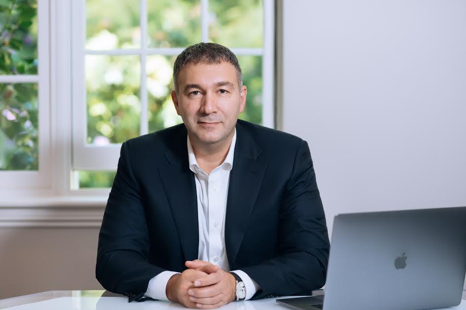 Дмитрий Леус: о финансах и создании нового бизнеса