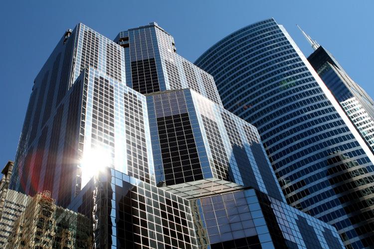 Лучшая компания в сфере коммерческой и жилой недвижимости