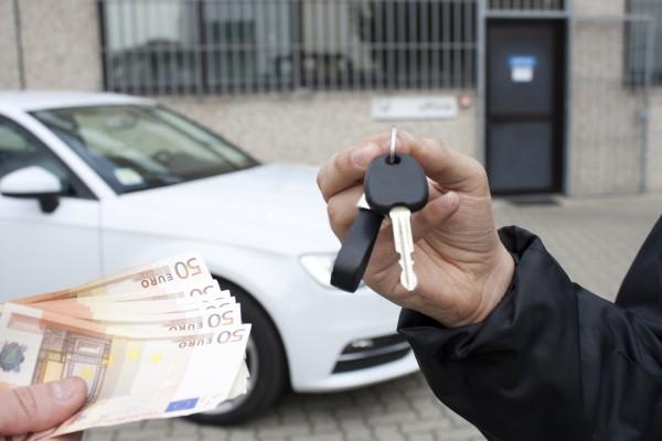 Безопасная покупка авто