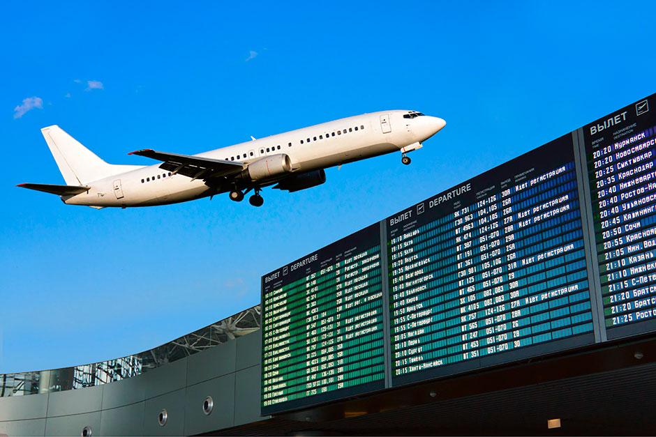Дешевый перелет в Анталию