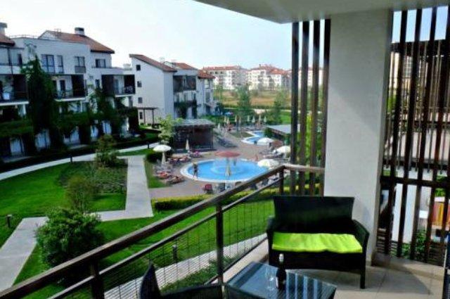 Гостиницы и другие варианты поселения в Олимпийской деревне Сочи