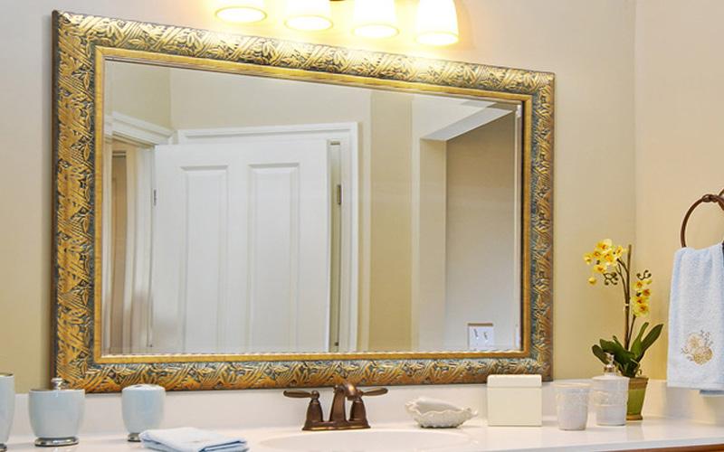 Стекольная мастерская по изготовлению зеркал