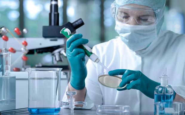 Где в Омске сделать тест ДНК