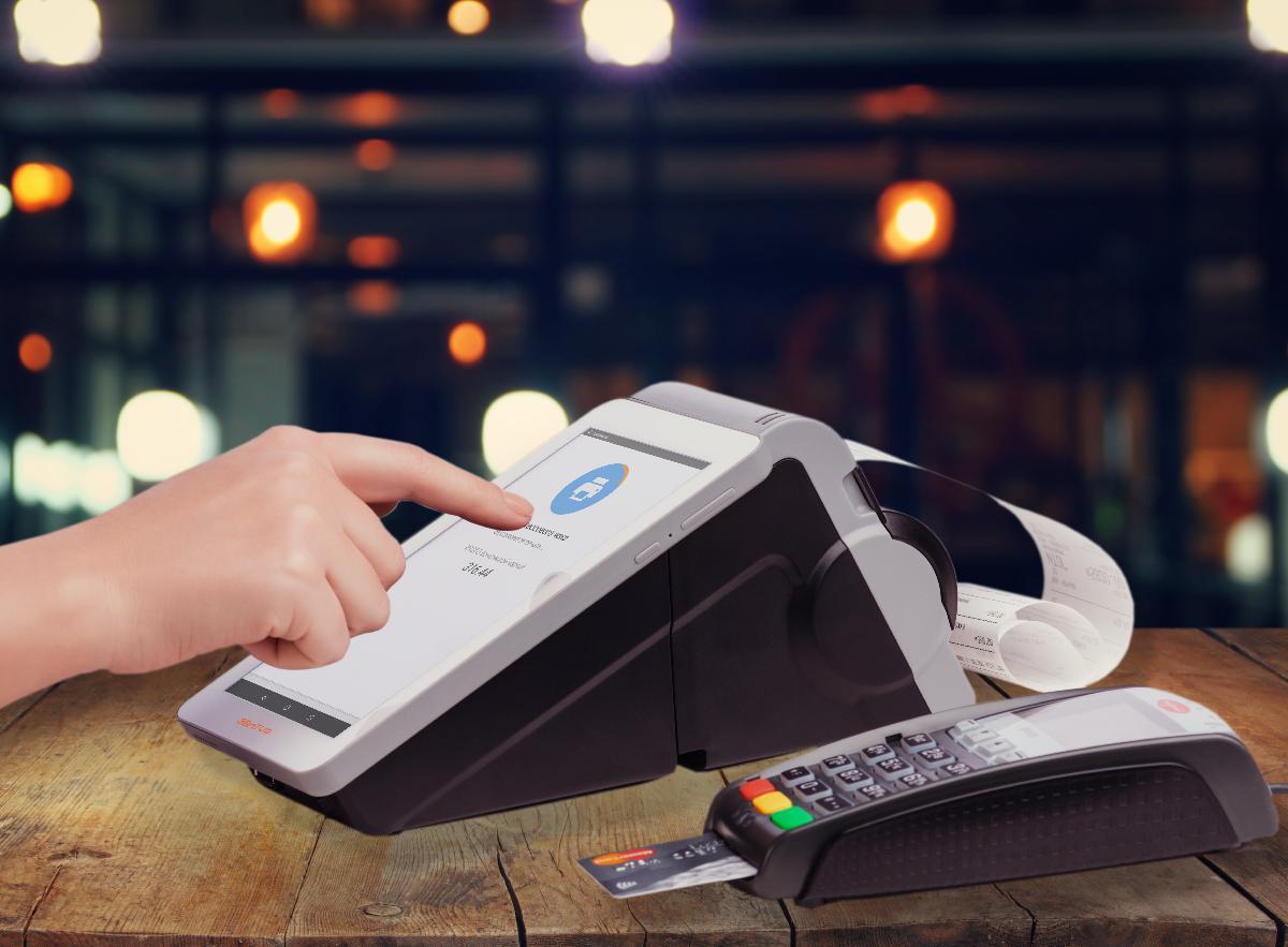 Каталог терминалов, платежных систем и торгового оборудования