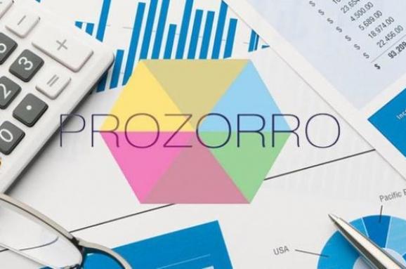 Надежные электронные торги Прозорро