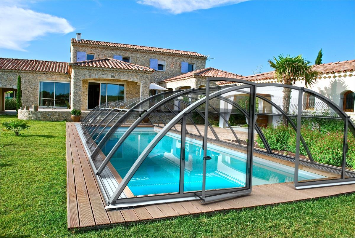 Лучшее оборудование для бассейна у вас на заднем дворе