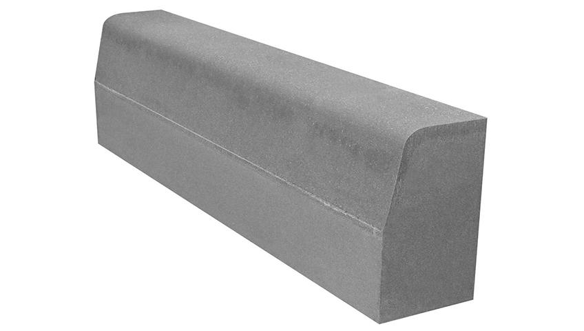 Производство и продажа бордюрного камня