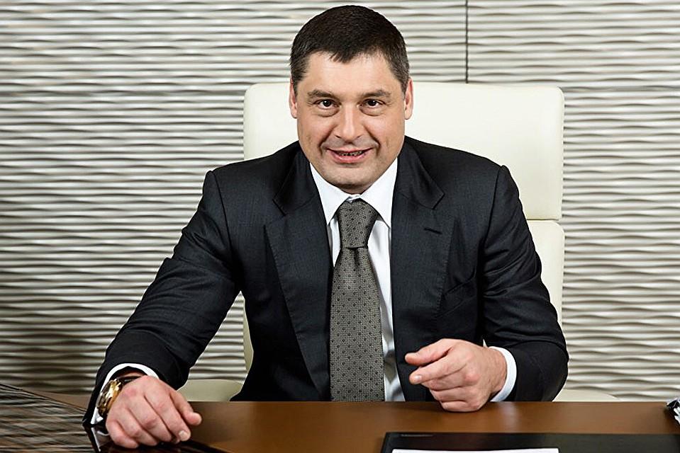 Микаил Шишханов и санация Бинбанка