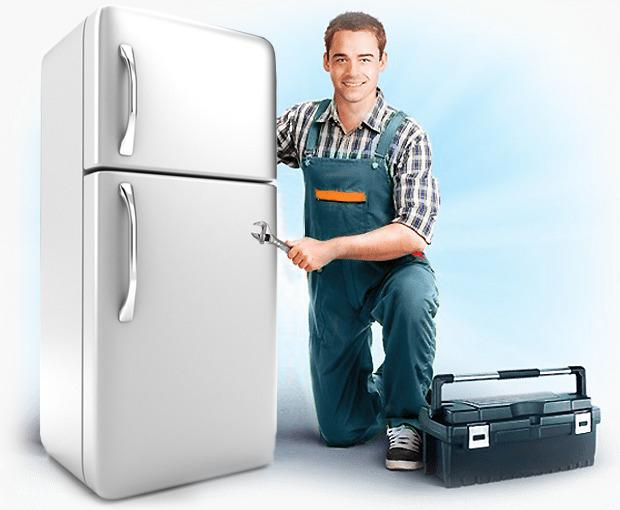 Ремонт холодильников в Хабаровске