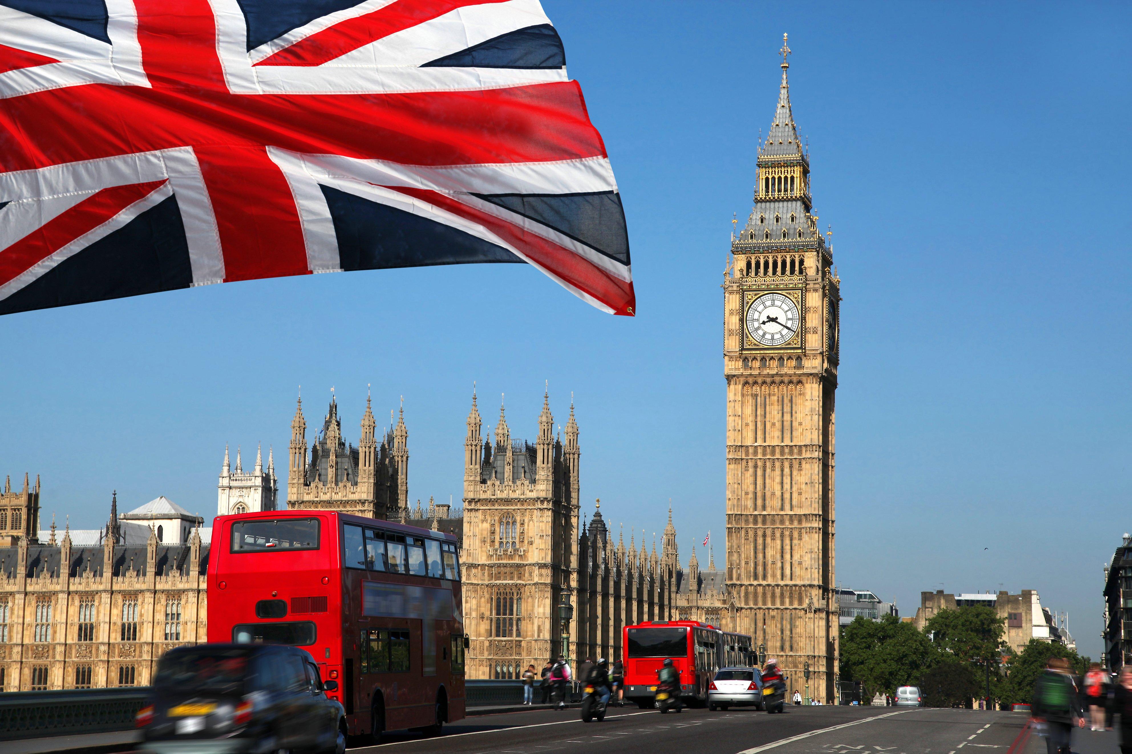 Как стать гражданином Великобритании