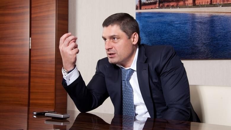 Микаил Шишханов помог провести процедуру оздоровления банка