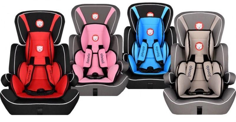 Безопасность детей в автомобильных поездках