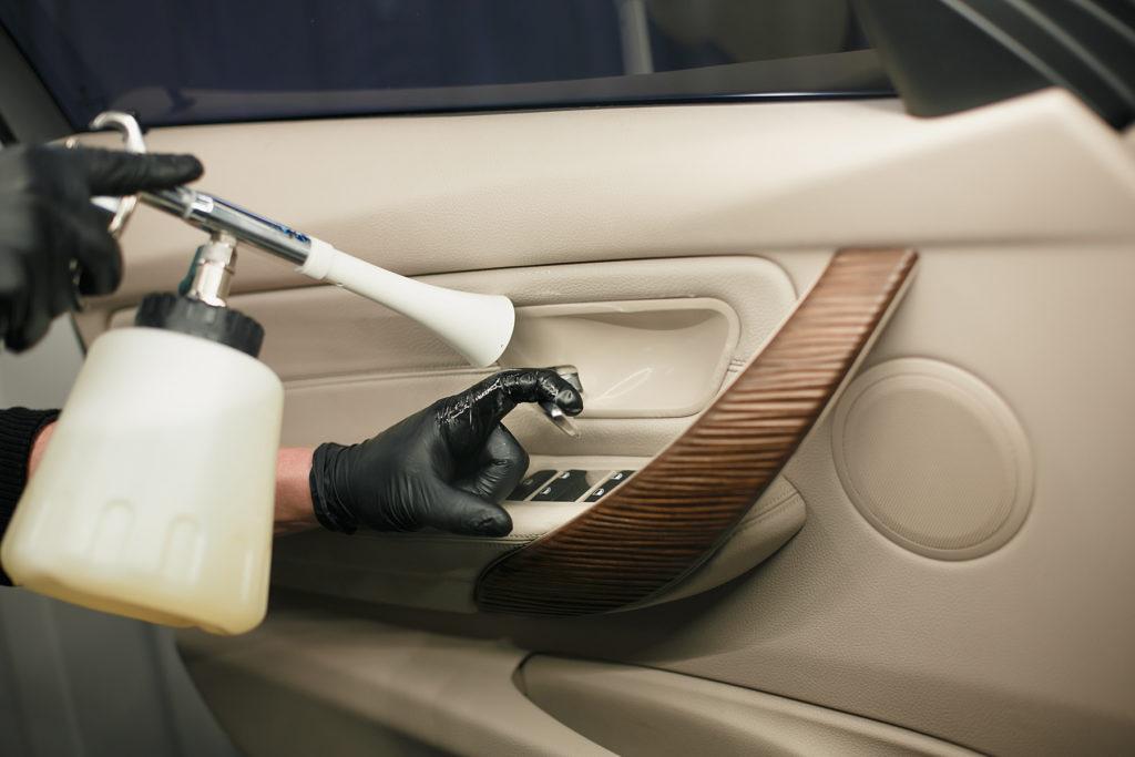 Обслуживание вашего автомобиля сегодня
