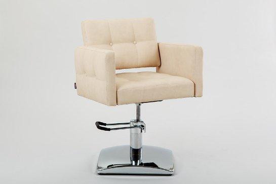 Выбор кресла парикмахера