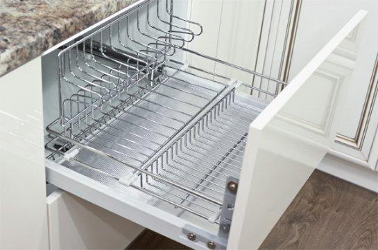 Сушки для посуды от компании - это незаменимый атрибут каждой кухни