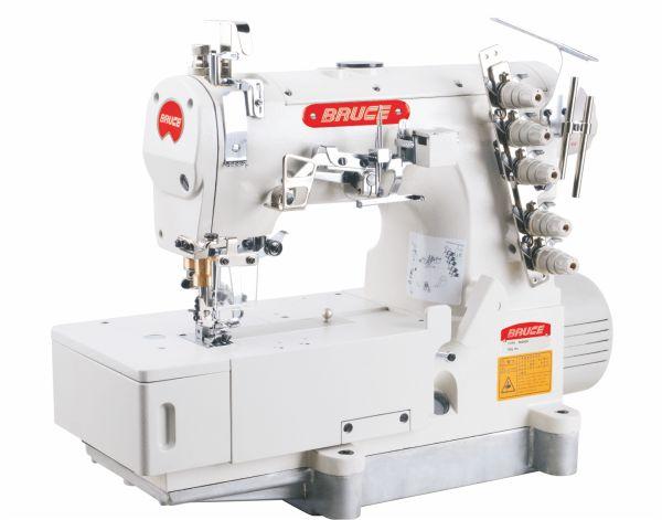 Различное швейное оборудование  в ассортименте интернет-магазина