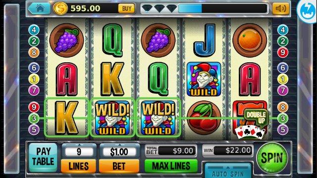 Рointloto - современное украинское онлайн-казино