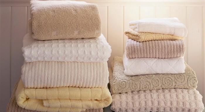 Банные полотенца по выгодной цене