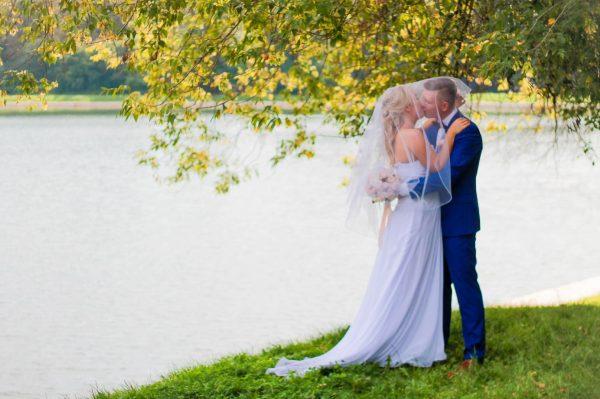 Где заказать качественную свадебную фотосессию