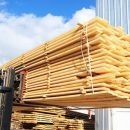 Поставки лесоматериалов и стройматериалов по доступным ценам