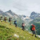 Организация автотуров, походов в горы и трекинговых туров в разных странах