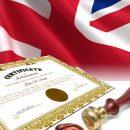 Регистрация фирмы в Великобритании