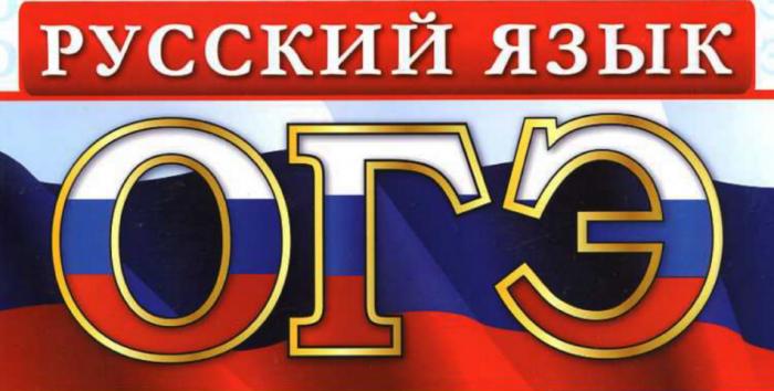 Подготовка к ЕГЭ и ОГЭ по русскому языку
