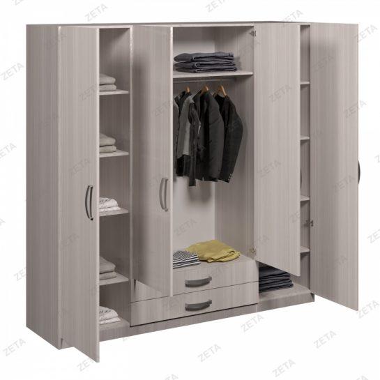 Шкафы для одежды на любой вкус и кошелек