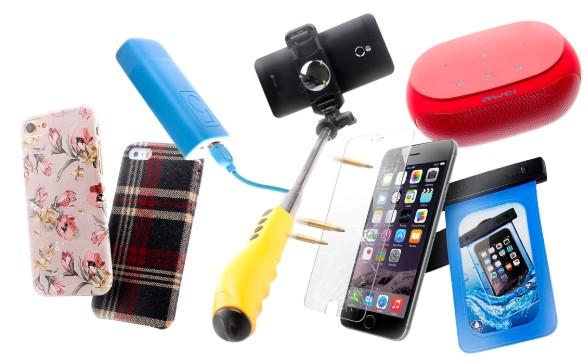 Все для вашего смартфона на одном сайте