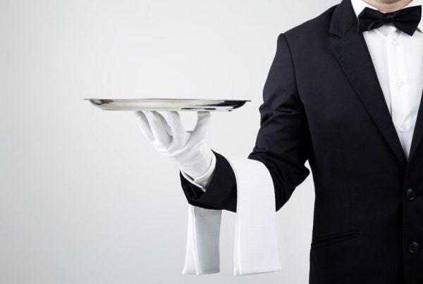 Все, что нужно знать об официантах