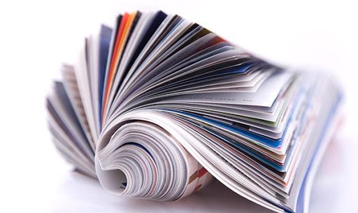 Публикация научных статей