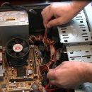 Быстрый и качественный ремонт компьютеров на дому в Алматы
