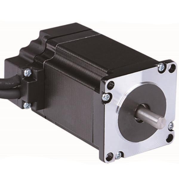Большой выбор шаговых двигателей для станков с ЧПУ